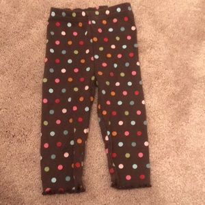 Gymboree Bottoms - Gymboree 12-18 month pants